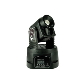 Mini Moving Head Wash LED