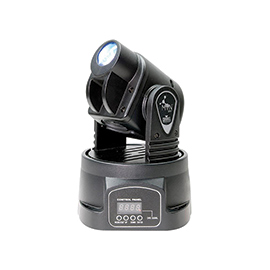 Mini Moving Head Spot LED