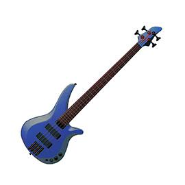 Baixo Azul Yamaha RBX 774