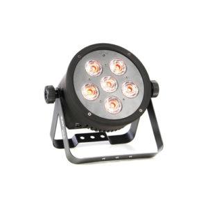 LEDs COM BATERIA