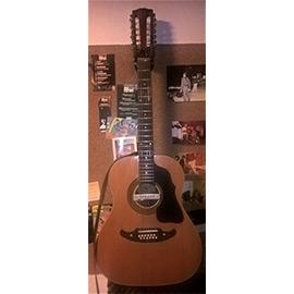 Guitarra Eco 12 Cordas