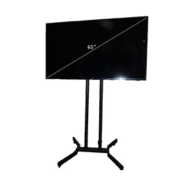 Samsung 65″ – 4K + Stand (1×275|2×425)*