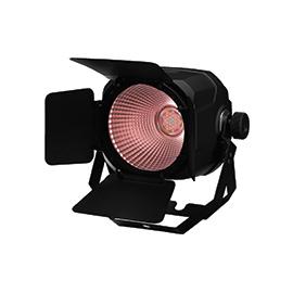 100w COB RGB (35€ 2x Uni.)