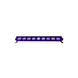 UV LED 9 x 3W  (Pack de 4 25€)