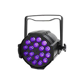 Hex LED UV 18 x 18W